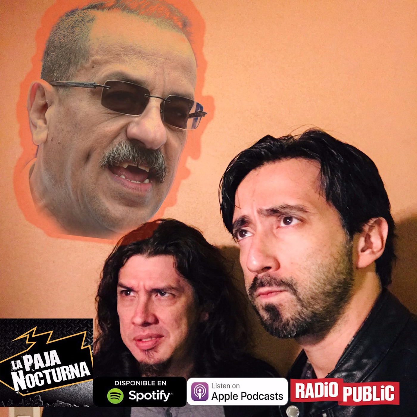 La Paja nocturna Podcast Episodio 5