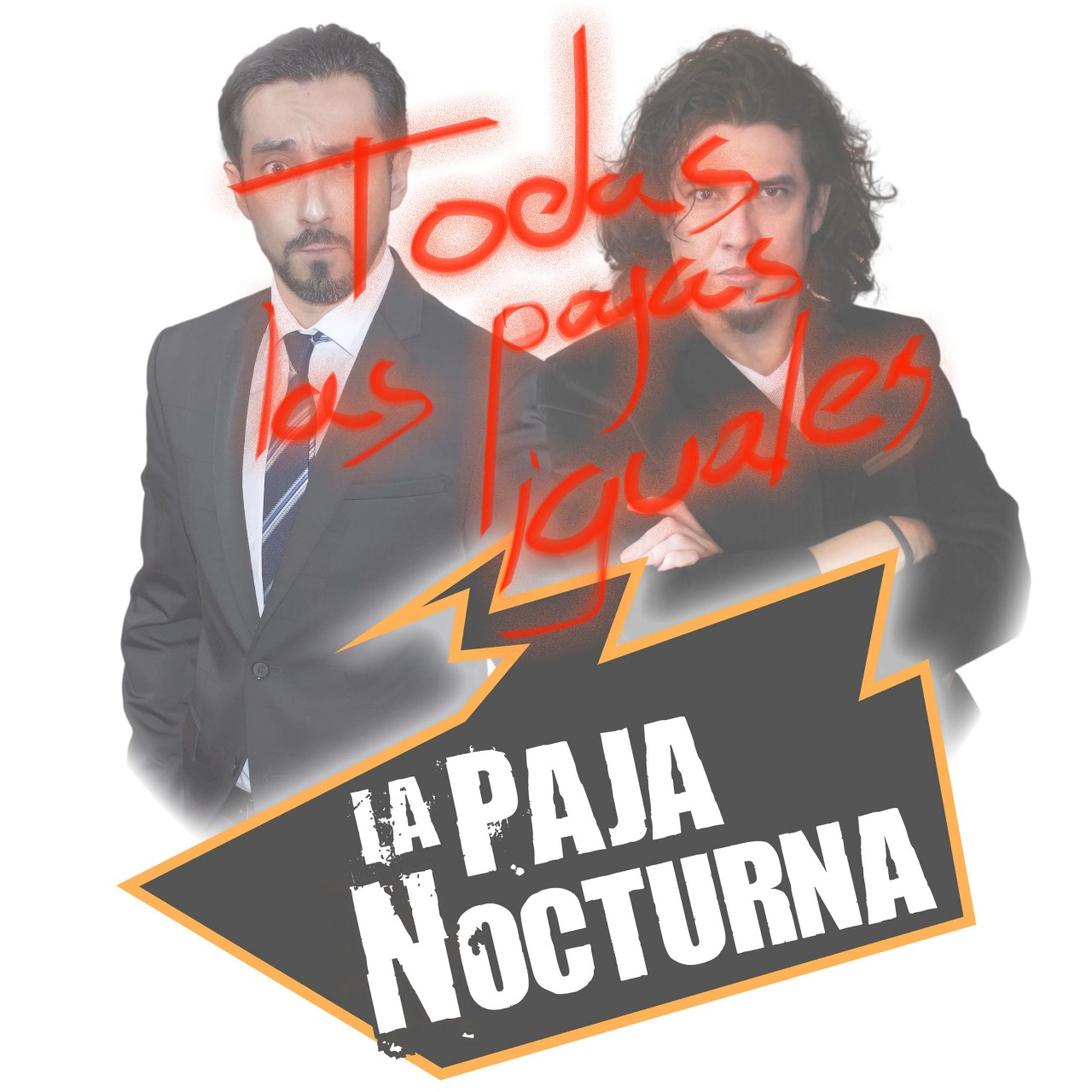La Paja Nocturna Podcast Episodio 21