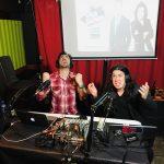 La Paja Nocturna Podcast en Vivo Desde El Lobo estepario