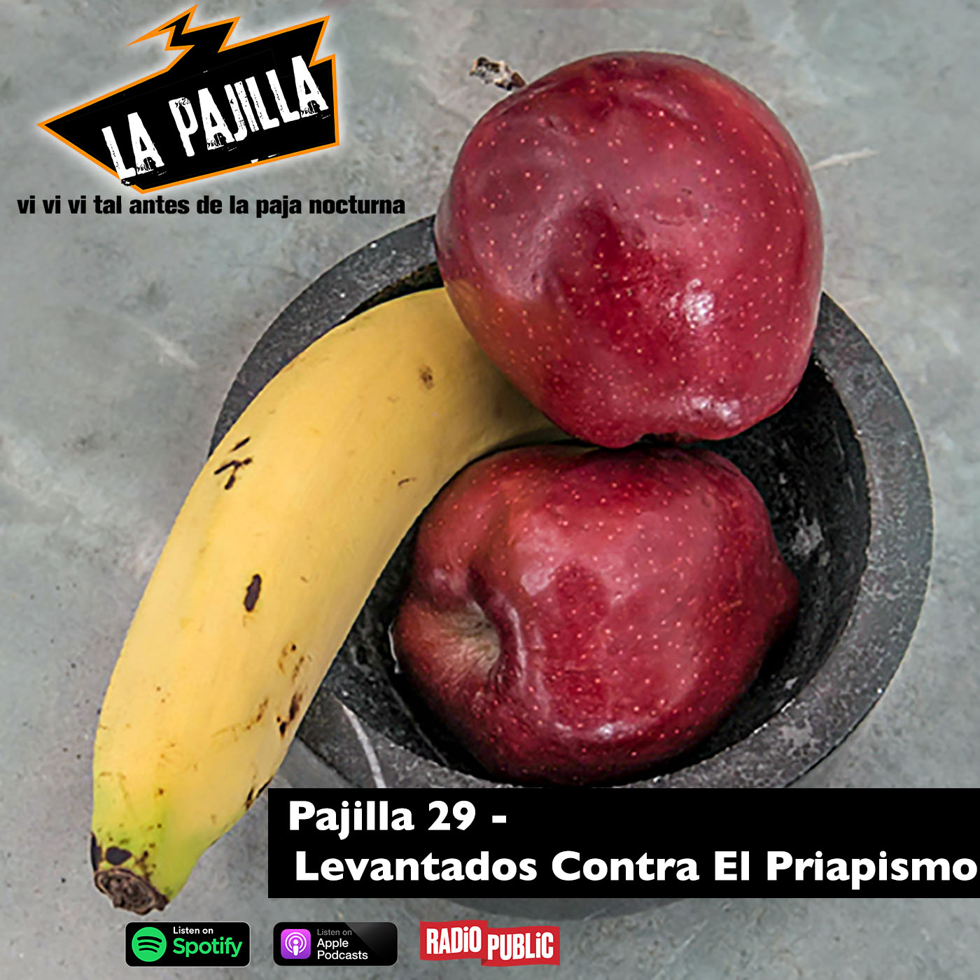 La Paja Nocturna Podcast CR Pajilla 29