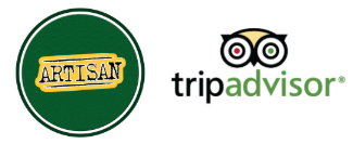 Artisan Trip Advisor Review