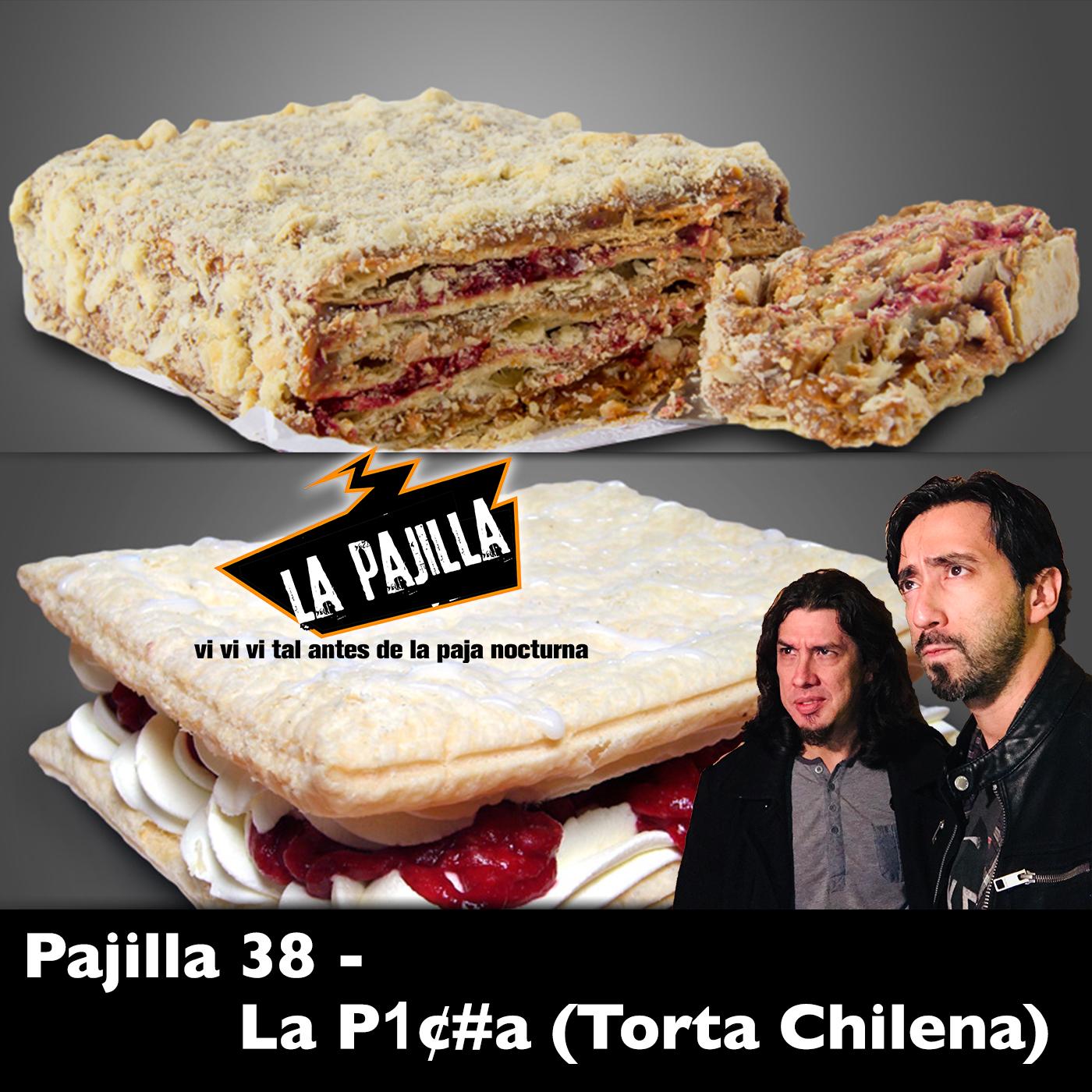 La Paja Nocturna Podcast CR Pajilla 38