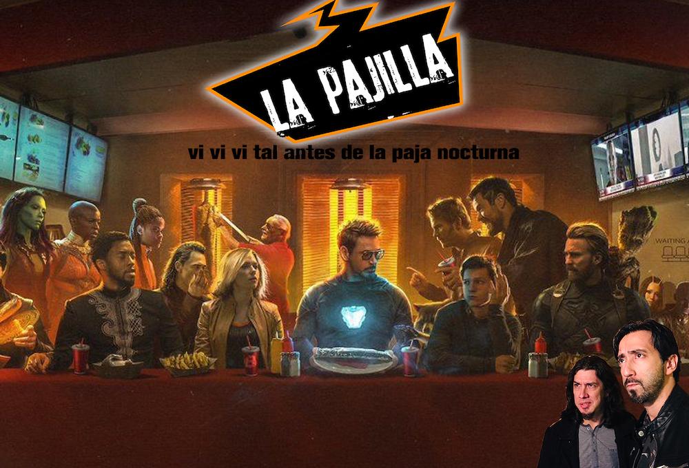 La Paja Nocturna Podcast CR Pajilla 39
