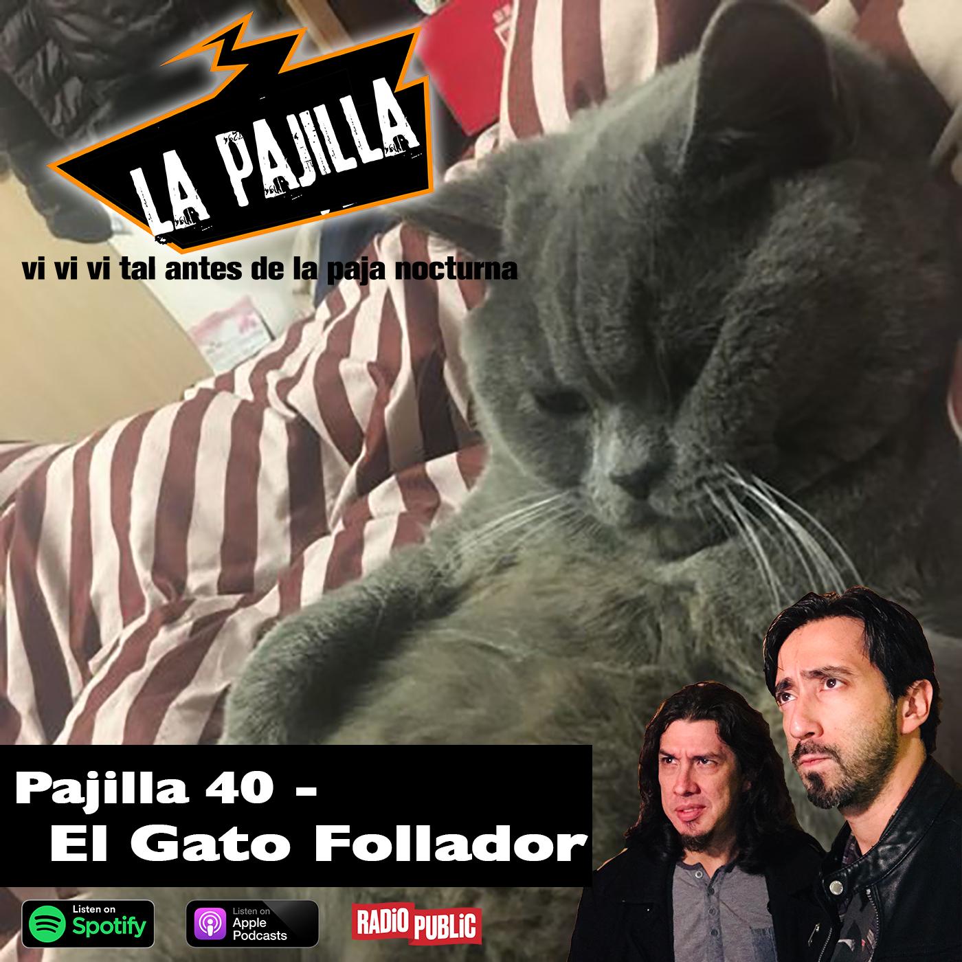 La Paja Nocturna Podcast CR Pajilla 40