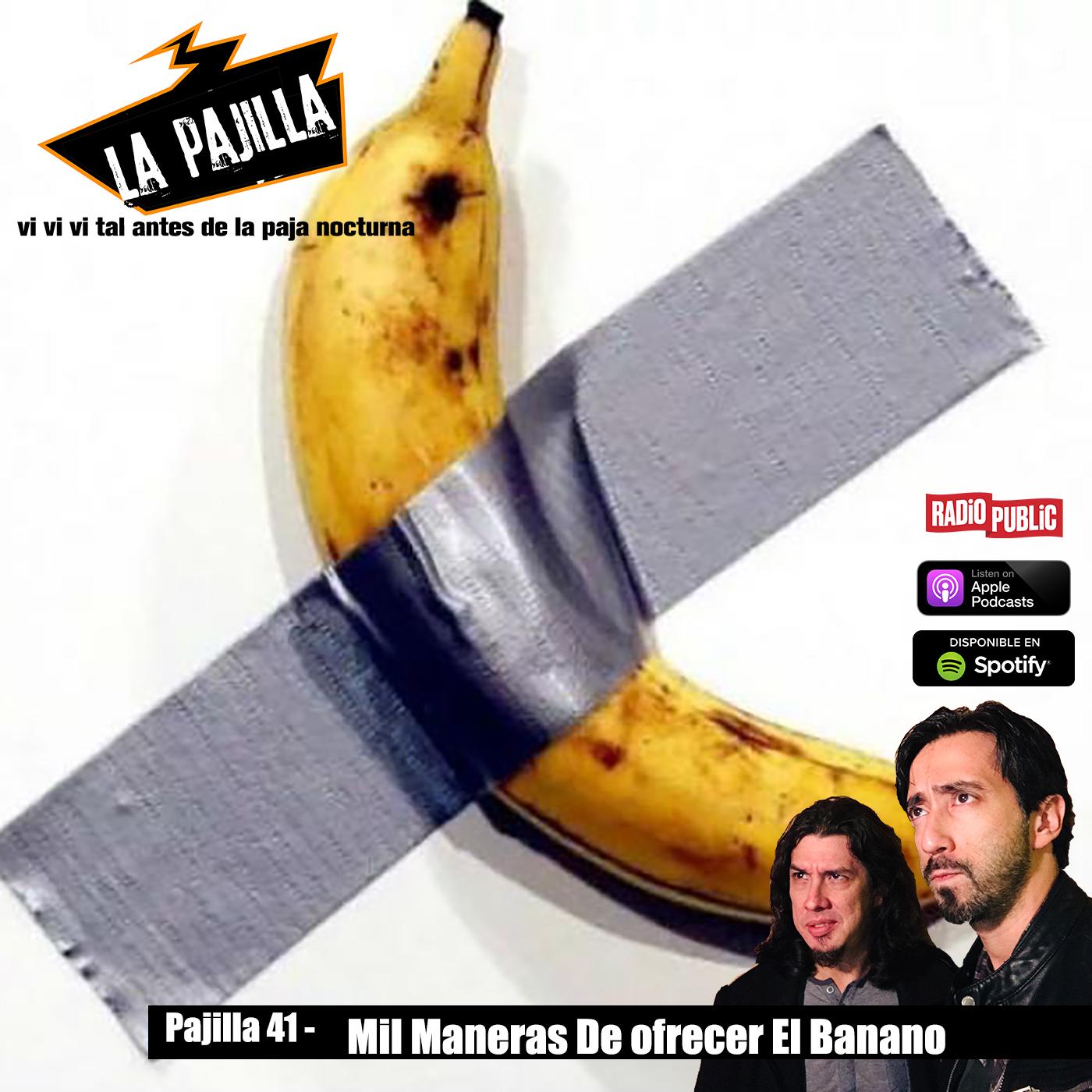 La Paja Nocturna Podcast CR Pajilla 41