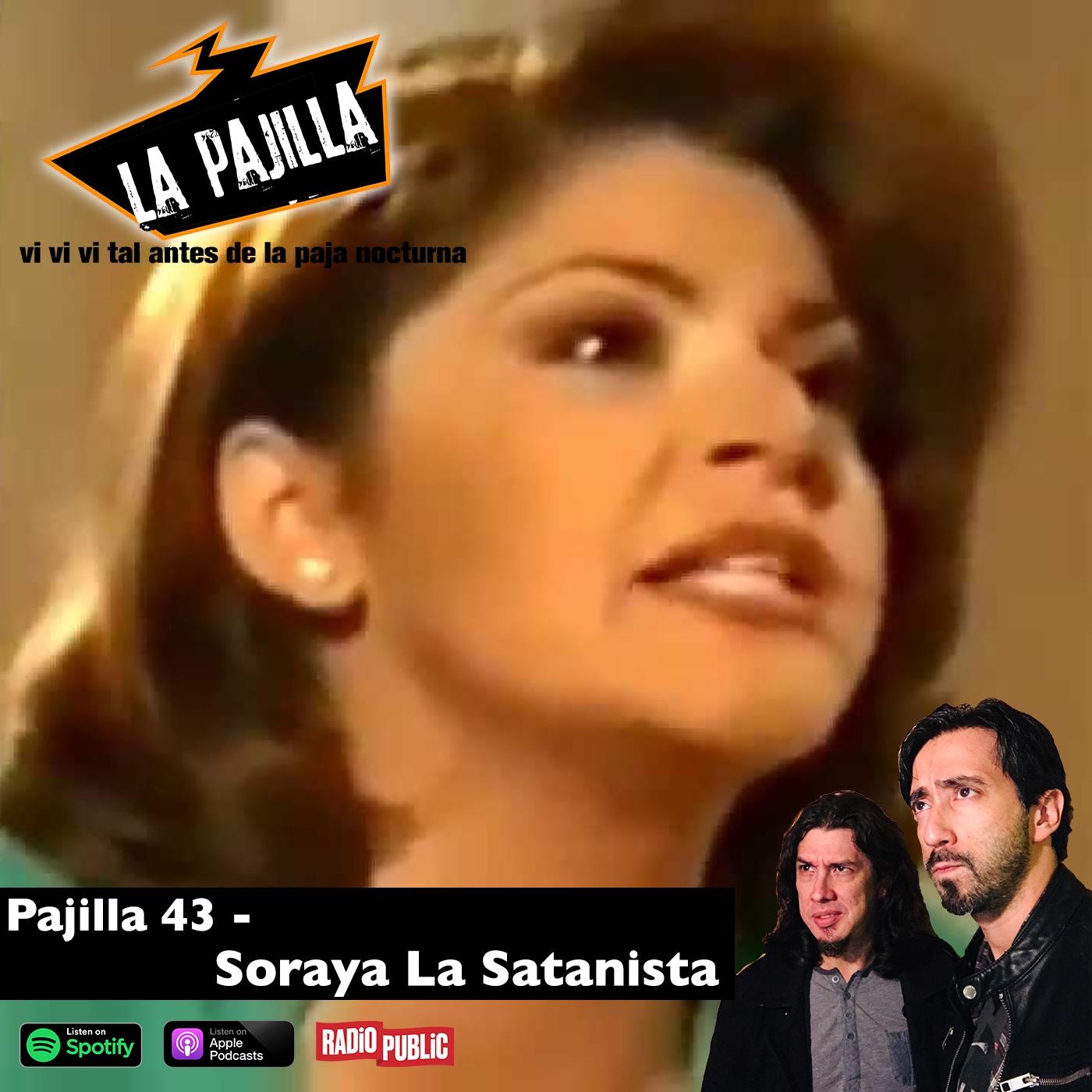 La Paja Nocturna Podcast CR Pajilla 43