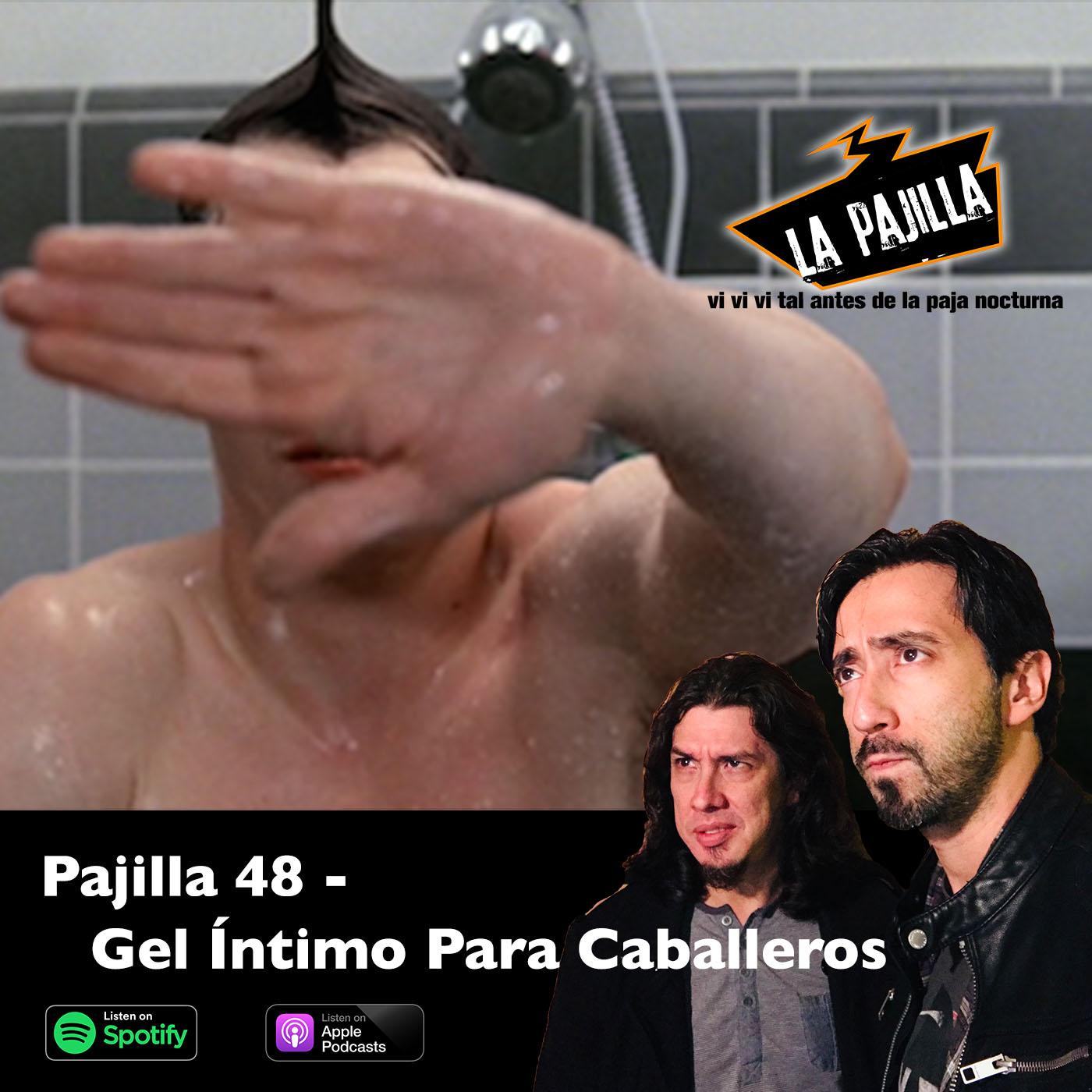 La Paja Nocturna Podcast CR Pajilla 48