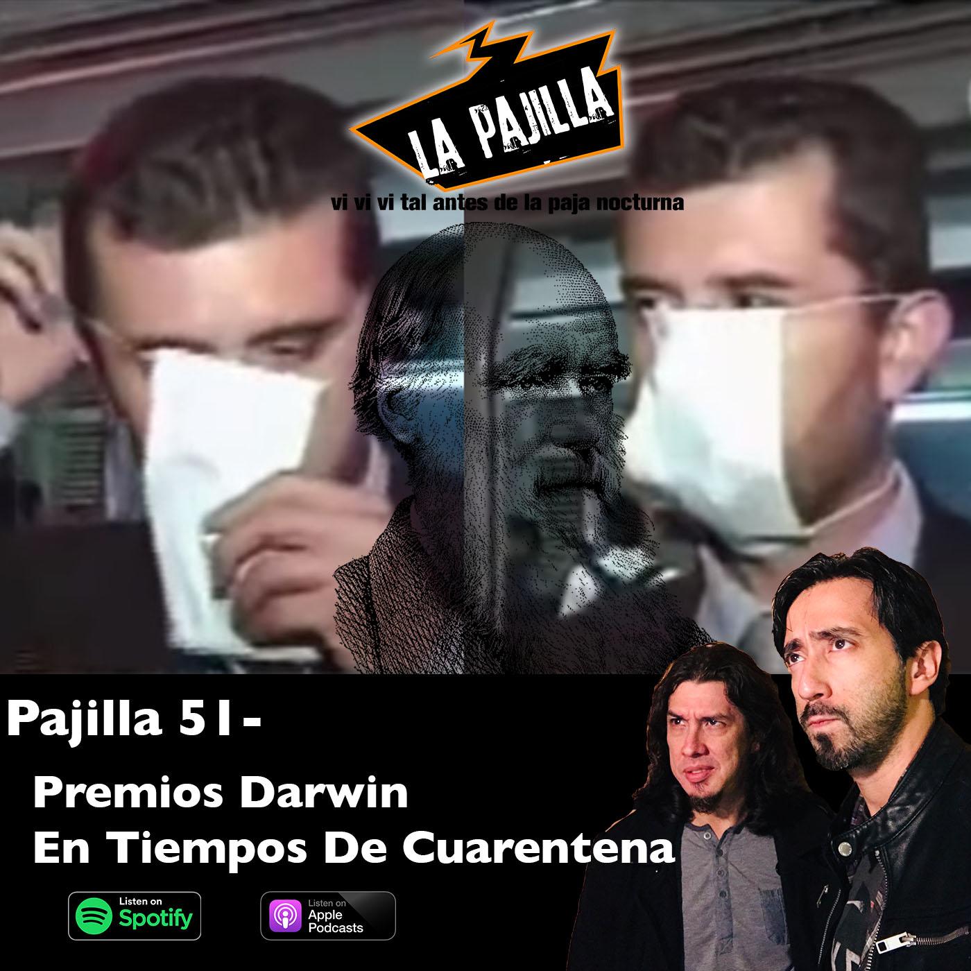 La Paja Nocturna Podcast CR Pajilla 51