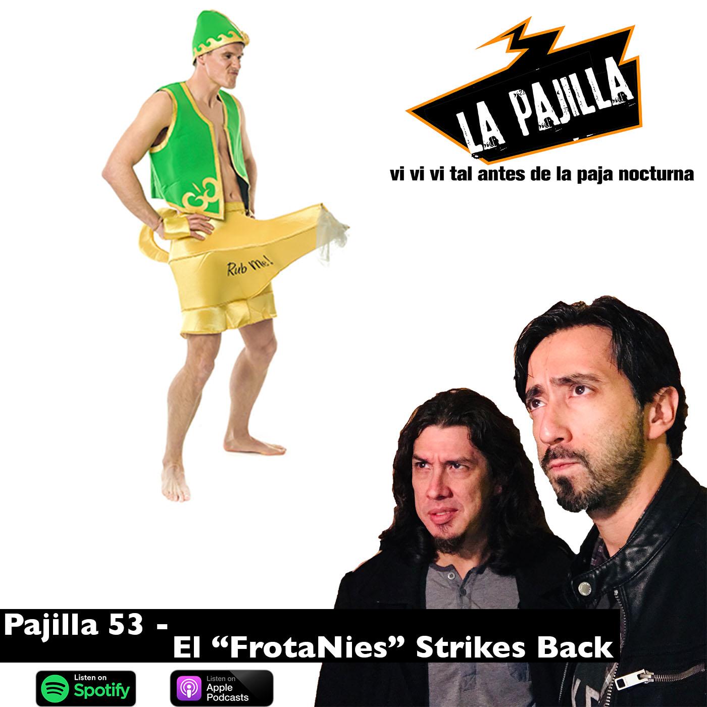 La Paja Nocturna Podcast CR Pajilla 53