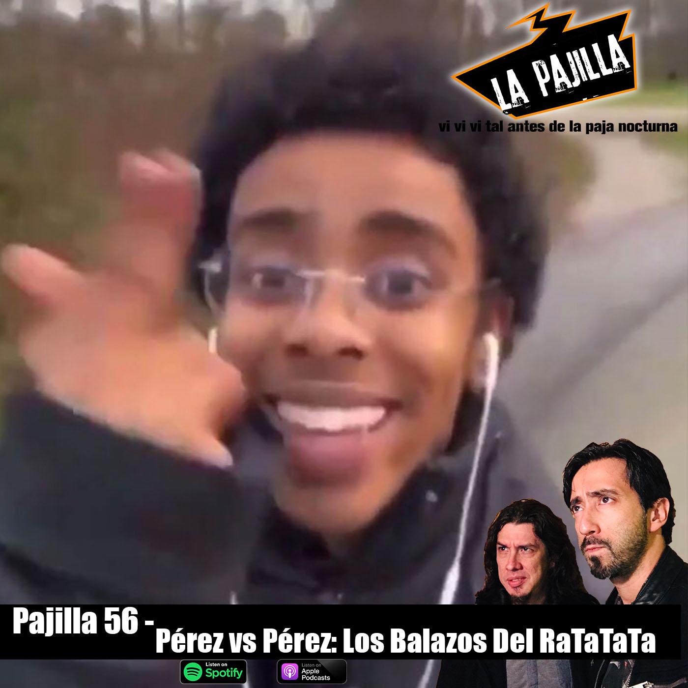 La Paja Nocturna Podcast CR Pajilla 56