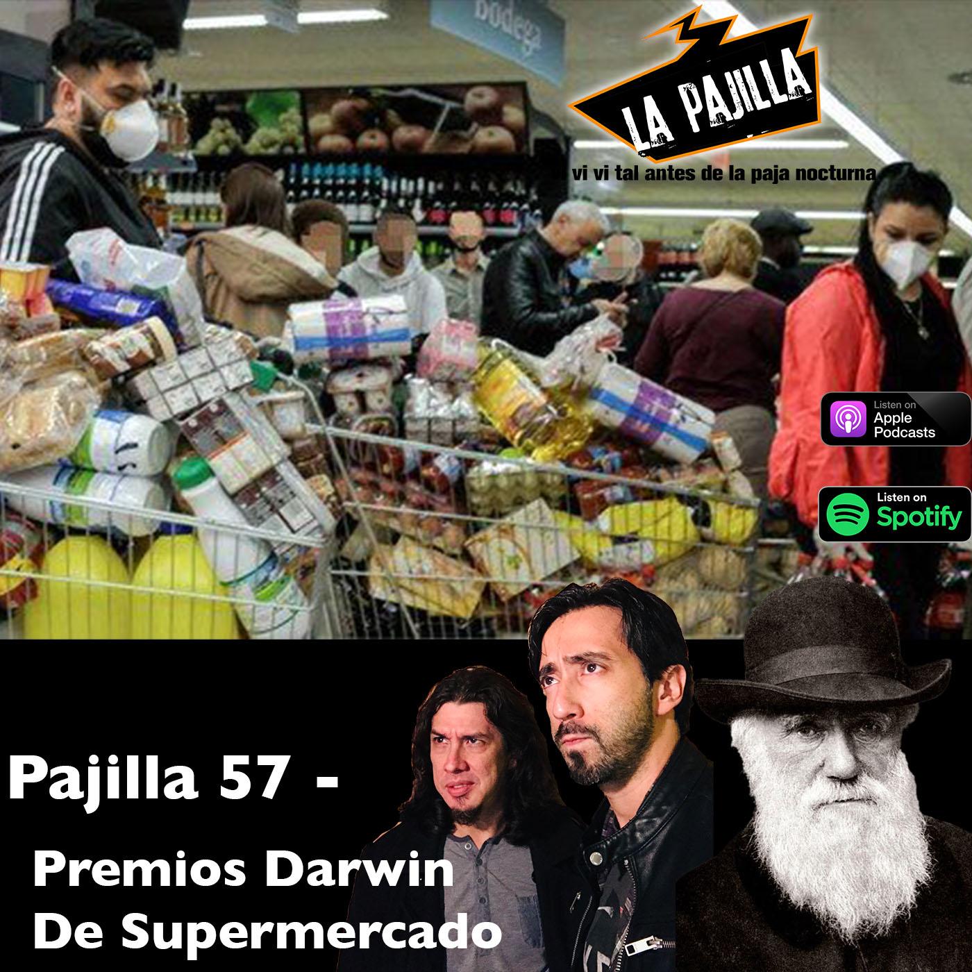 La Paja Nocturna Podcast CR Pajilla 57