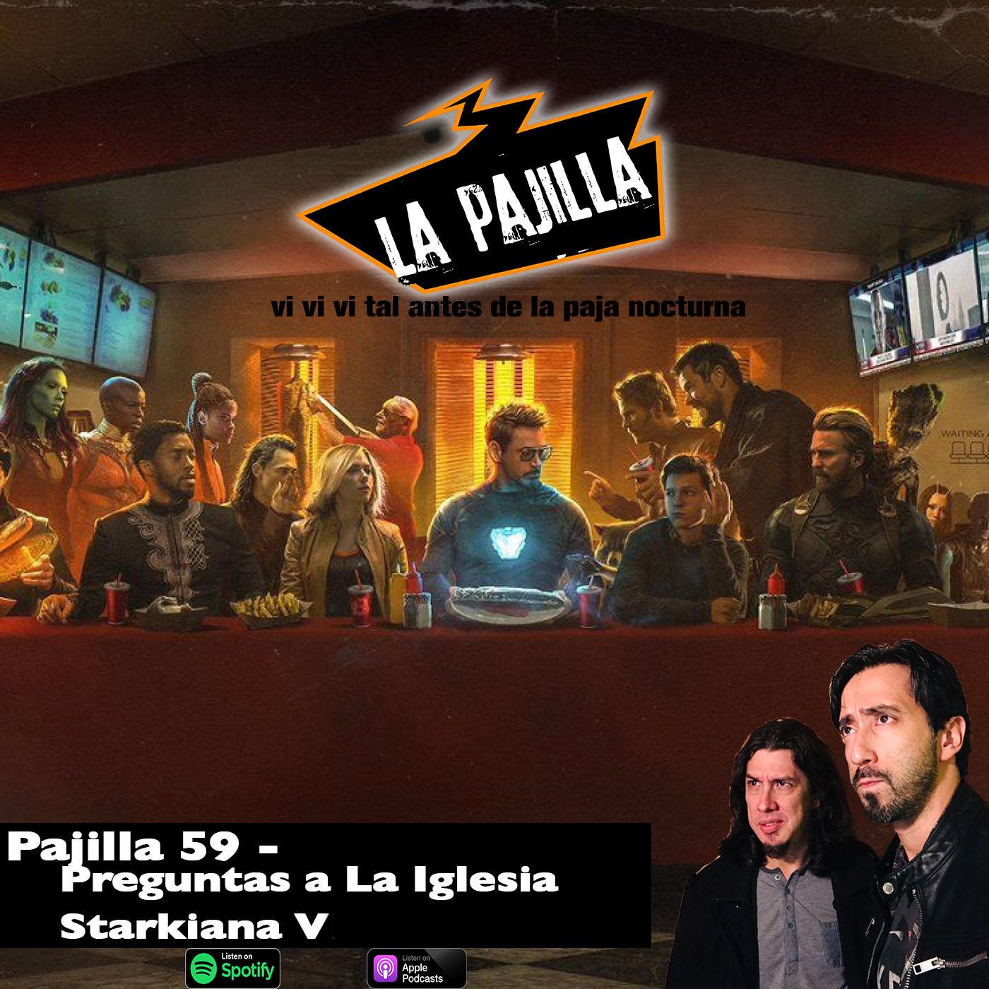 La Paja Nocturna Podcast CR Pajilla 59