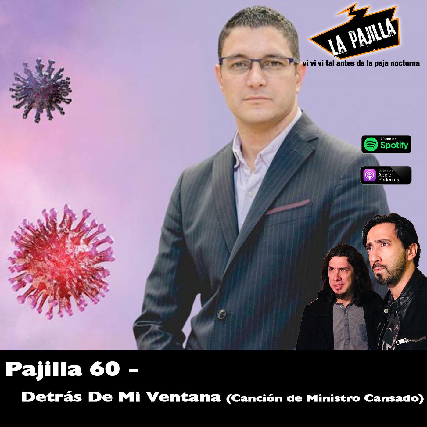 La Paja Nocturna Podcast CR Pajilla 60