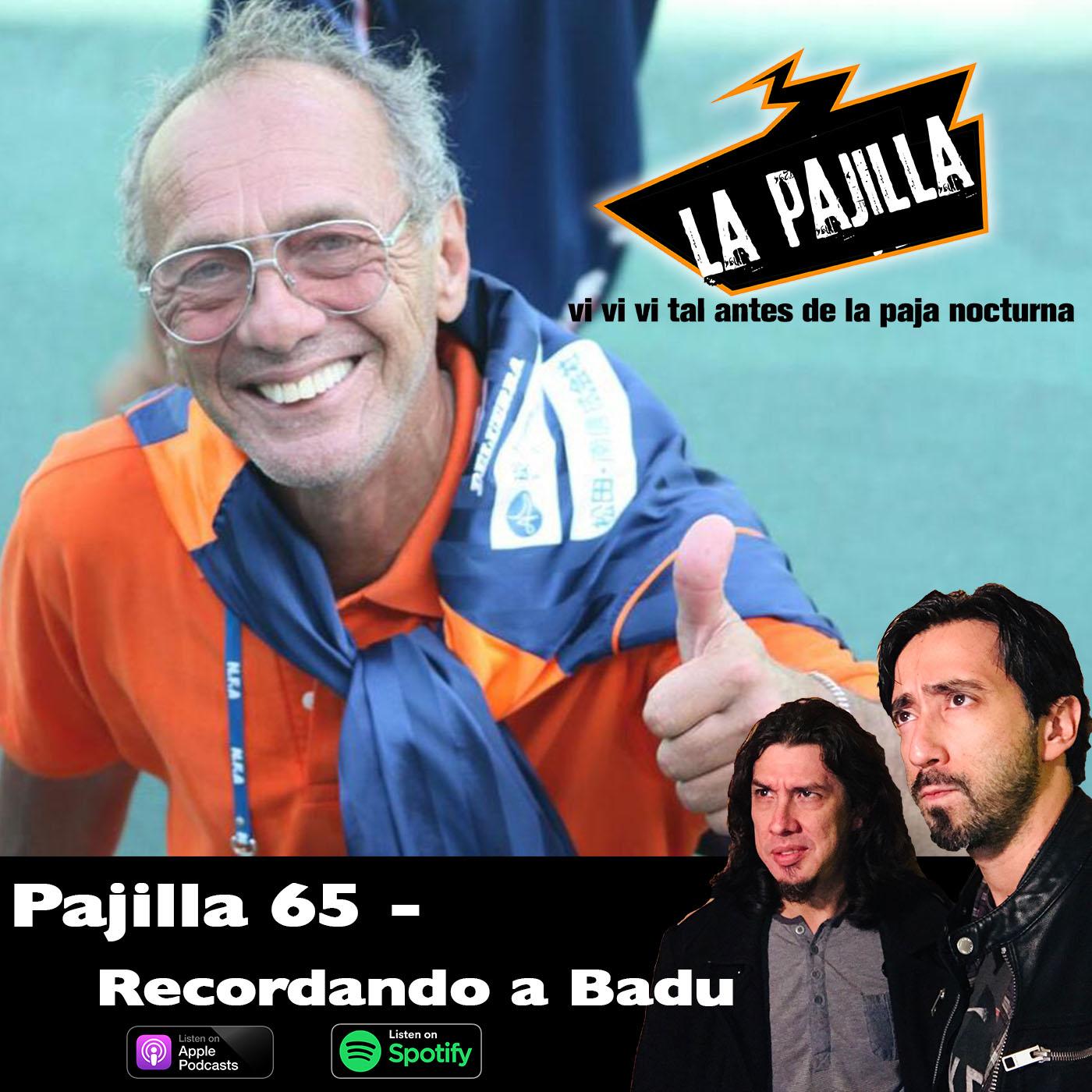 La Paja Nocturna Podcast CR Pajilla 65