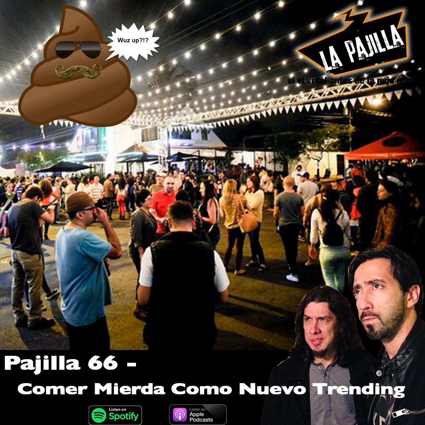 La Paja Nocturna Podcast CR Pajilla 66