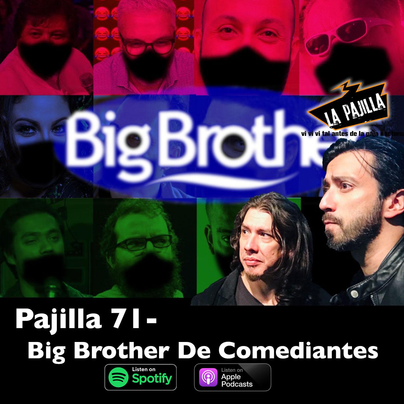 La Paja Nocturna Podcast CR Pajilla 71