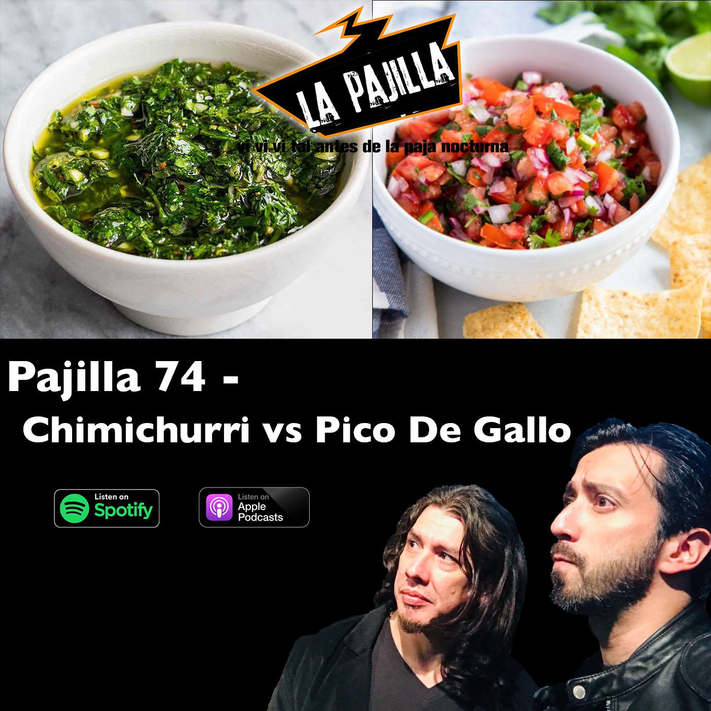 La Paja Nocturna Podcast CR Pajilla 74