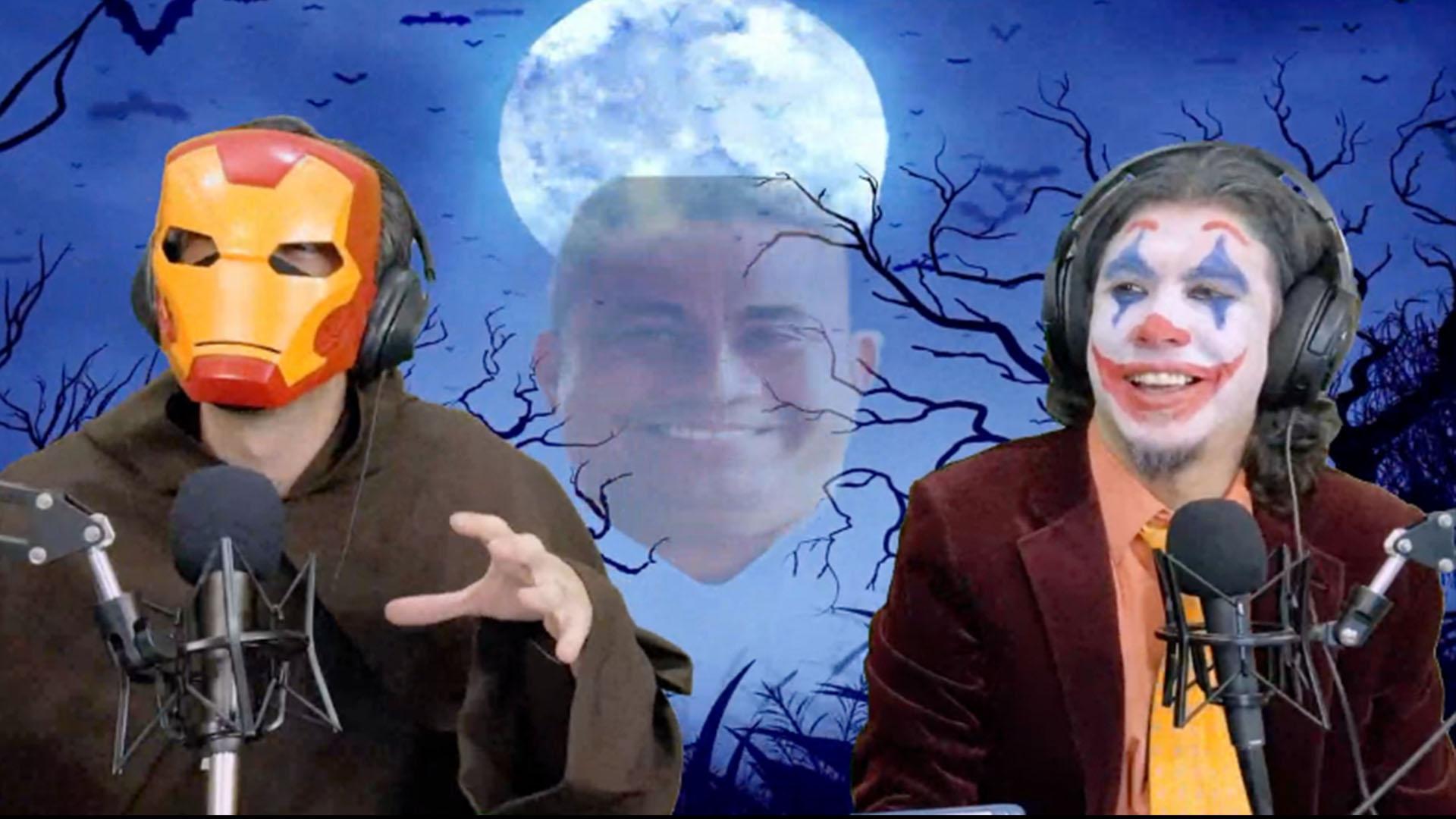 La paja nocturna podcast Episodio 106