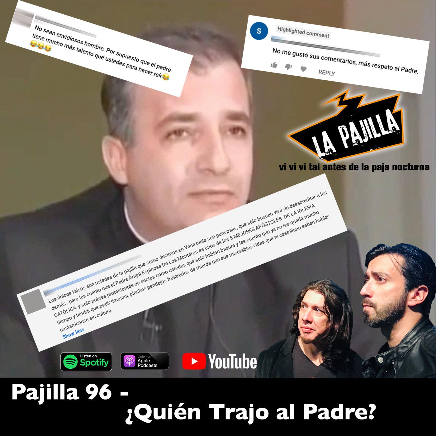 La Paja Nocturna Podcast CR Pajilla 96